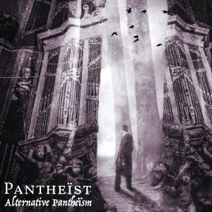 'Alternative Pantheïsm' cover art
