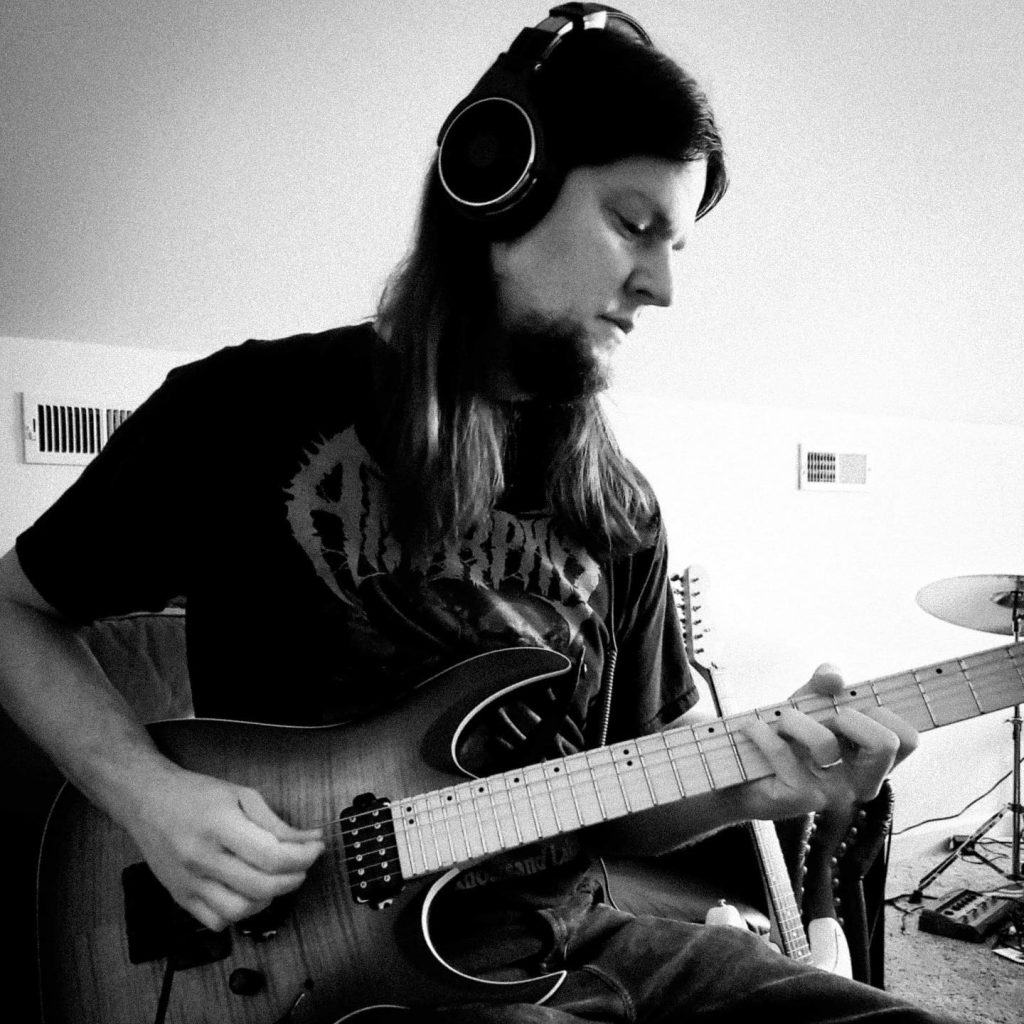 Jeremy Lewis - Guitars